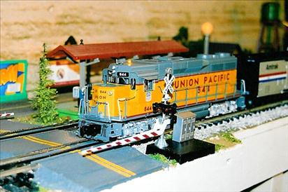 George Nelson Layout