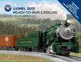 2013 Lionel Ready-To-Run Catalog