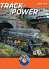 2014 Track and Power Catalog