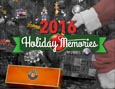 2016 Holiday Memories Catalog