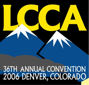 2006 convention logo