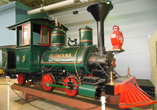 Western Pacific Railroad Museum