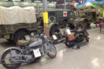 Harrah Military Museum and National Automobile Museum