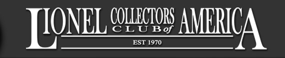 Antique Train Sets - FAQs for Lionel Collectors Club of America